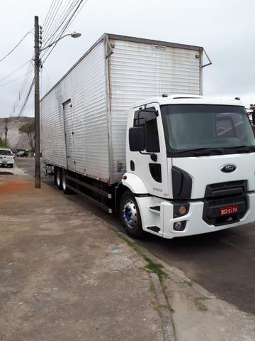 Vendo ford cargo 2423