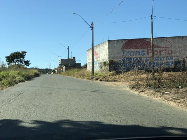 Ágio de Lote na avenida de 580m2 bairro Morumbi Senador Canêdo - Foto 2