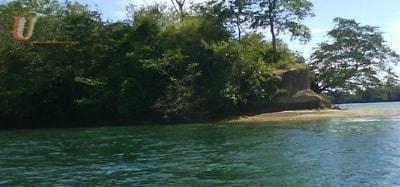 Terrenos à venda, 385 m² e 433 por R$ 35.000 e R$ 38.500 - Cond. Pesca e Lazer Porto Marin - Foto 7