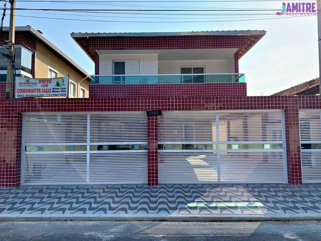 Sonho da Casa Própria no Canto do Forte/PG -Financiamento Bancário com Facilidade !