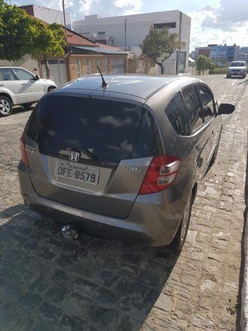 Vendo Honda Fit LX Flex - Foto 7