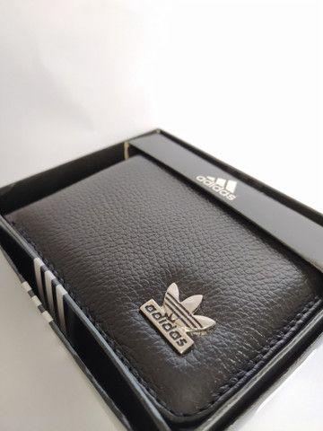 Carteiras Premium Multimarcas - Foto 5