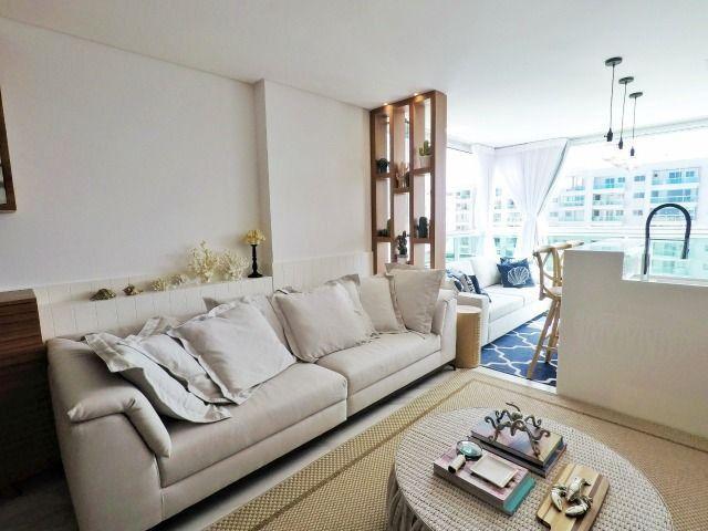 Apartamento Decorado de alto padrão com 3 Qts 1 suíte, 2 vgs com Lazer Completo - Foto 7