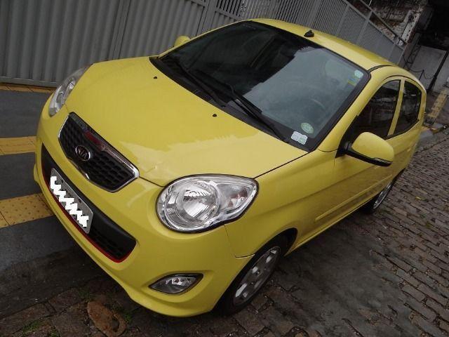 Picanto 2011 automatico