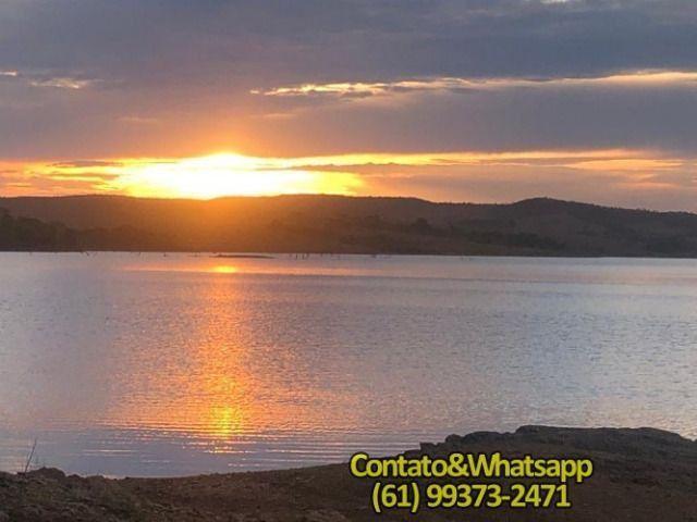 Lago Corumbá IV - Foto 20
