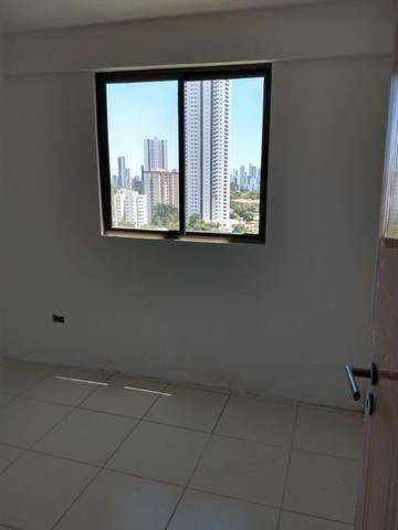 M.S  Se mude hoje - Com R$ 10mil de Sinal - Torre - 2 quartos - Suíte - Pronto pra morar - Foto 13