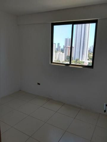M.S  Se mude hoje - Com R$ 10mil de Sinal - Torre - 2 quartos - Suíte - Pronto pra morar - Foto 11