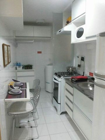 ;) Aptos de 1 e 2 quartos a venda em São Jose dos Pinhais . - Foto 5