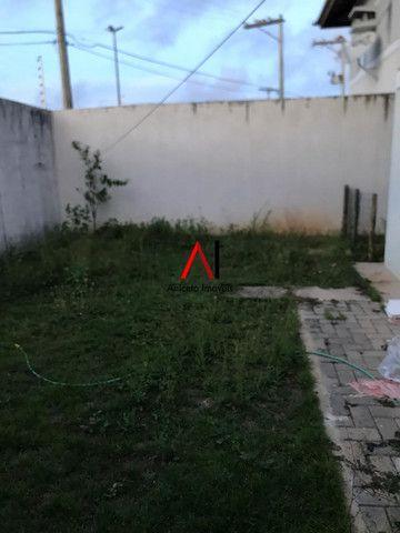 Casa 4/4 Stella Maris solta, Cond fechado, infraestrutura completa, com área, armários - Foto 18