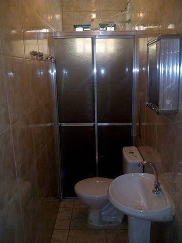 Aluga-se Ótima casa sozinha no lote em Samambaia Norte - QR 206 - Foto 4