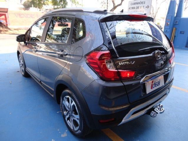 Juan Honda Wr-v 1.5 16v Flexone Ex Cvt * - Foto 4