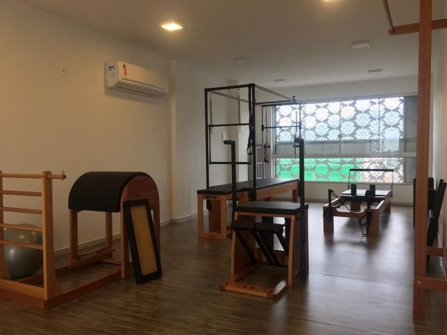 Studio De Pilates Completo Metalife - Foto 2