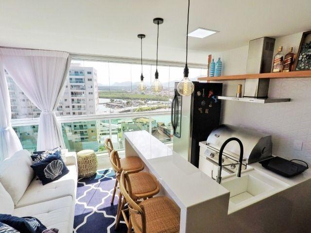 Apartamento Decorado de alto padrão com 3 Qts 1 suíte, 2 vgs com Lazer Completo - Foto 11