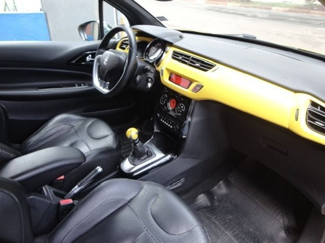 Juan Citroen Ds3 1.6 Thp Gasolina Manual * - Foto 8