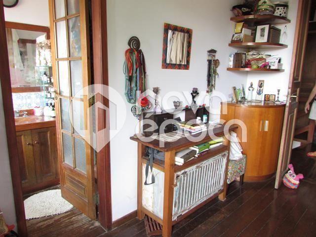 Casa à venda com 3 dormitórios em Santa teresa, Rio de janeiro cod:IP3CS42219 - Foto 18