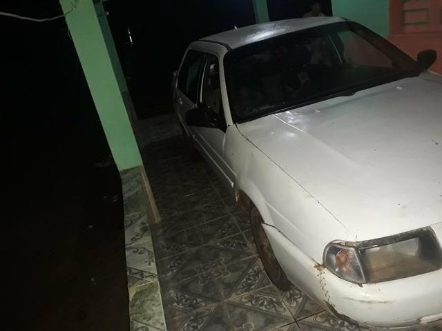 Vendo ece carro não 2001 - Foto 3