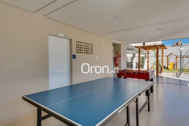 Apartamento com 3 dormitórios à venda, 72 m² por R$ 275.000,00 - Jardim Nova Era - Apareci - Foto 11