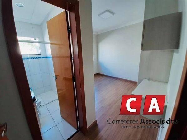 Casa em condomínio com 4 quartos no JARDINS MONACO - Bairro Jardins Mônaco em Aparecida de - Foto 7