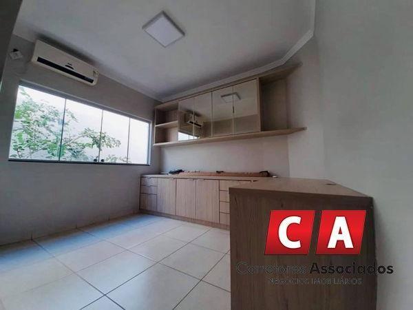 Casa em condomínio com 4 quartos no JARDINS MONACO - Bairro Jardins Mônaco em Aparecida de - Foto 16