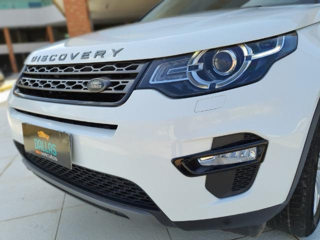 Land Rover Discovery Sport SE 4x4 Diesel 2016 - Extra! - Foto 4