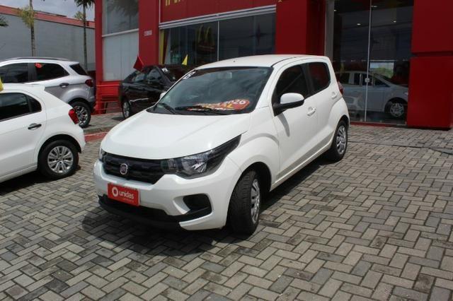 Fiat Mobi FireFly Drive 1.0 2019 - Foto 12