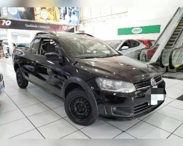 Volkswagen Saveiro 1.6 Total Flex