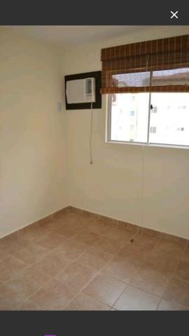 Apartamento res.campo novo - Foto 2