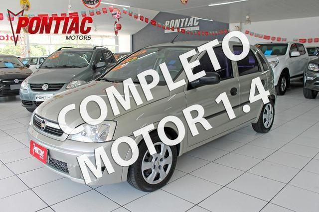 Chevrolet Corsa Hatch Maxx 1.4 2010