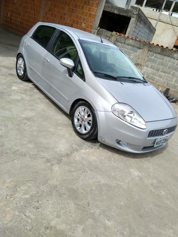 Fiat Punto - Foto 3