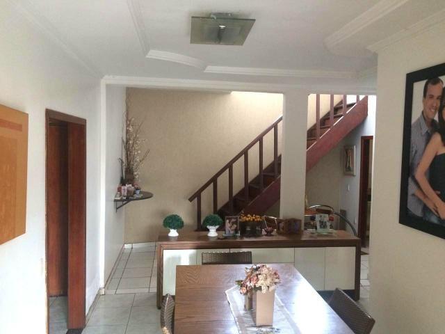 Sobrado: 4 quartos, Setor Residencial Solar Bougainville, Goiânia - Foto 2