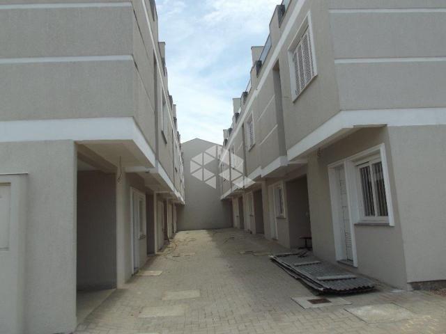 Casa à venda com 3 dormitórios em Tristeza, Porto alegre cod:9891401
