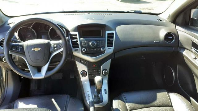 Chevrolet cruze  - Foto 4
