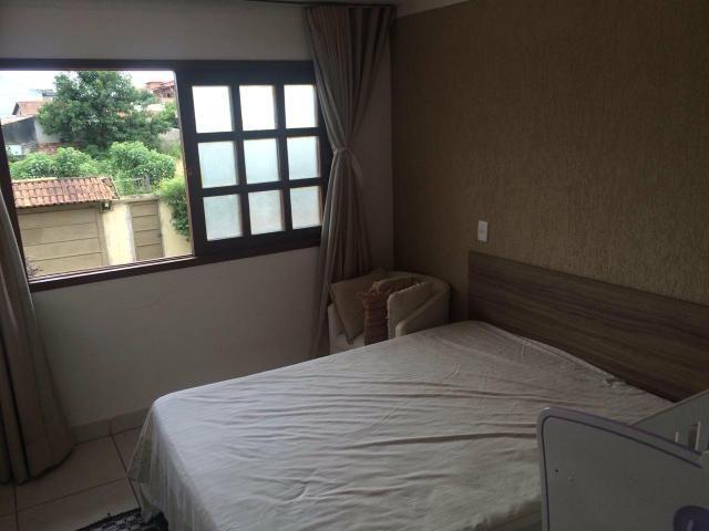 Sobrado: 4 quartos, Setor Residencial Solar Bougainville, Goiânia - Foto 18