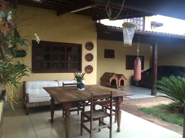 Sobrado: 4 quartos, Setor Residencial Solar Bougainville, Goiânia - Foto 10