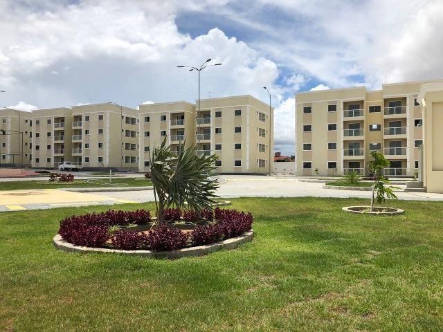 Residencial Acauã - Foto 3