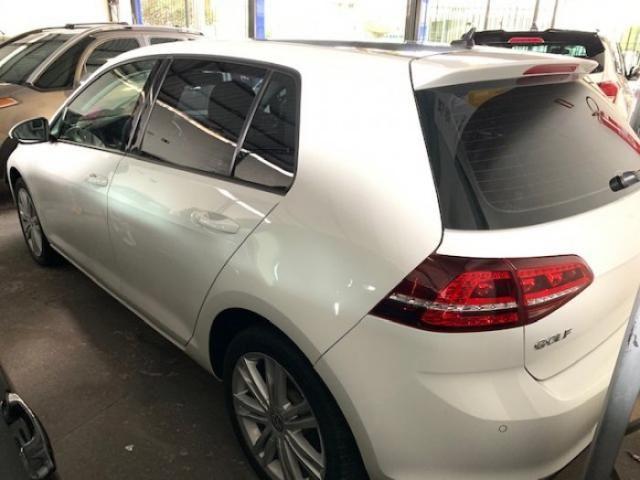 Volkswagen golf 2015 1.4 tsi highline 16v gasolina 4p automÁtico - Foto 3