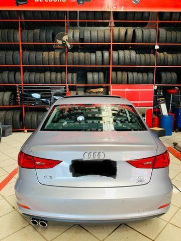 Audi a3 1.8t 2015 - Foto 5
