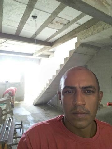 Pedreiro pintor e eletricista - Foto 2