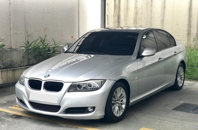 BMW 320i - SOMENTE VENDA - Foto 2