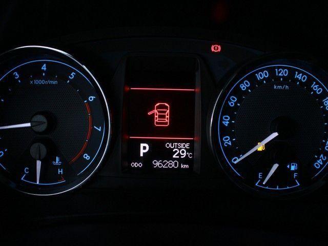 Corolla XEi 2.0 Flex 16V Aut. - Foto 5