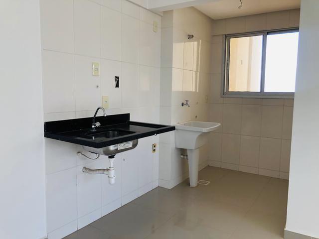 Apartamento 2 quartos com suite - Vila Rosa - Foto 5