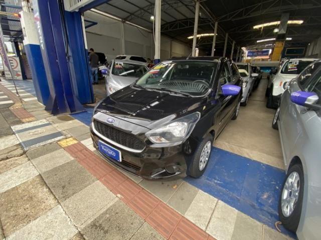 Ford ka 2015 1.5 se 16v flex 4p manual - Foto 9