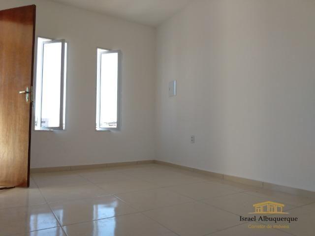 Casa financiada pela caixa - 2 ou 3 quartos próximo do centro - Ligue agora e conheça! - Foto 9