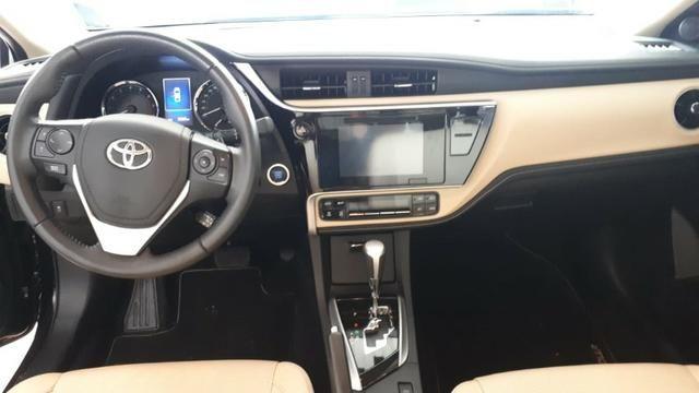 Toyota Corolla Altis 2.0 ano 18/19 - Foto 5