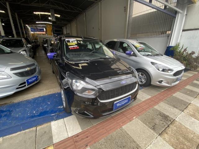 Ford ka 2015 1.5 se 16v flex 4p manual - Foto 2