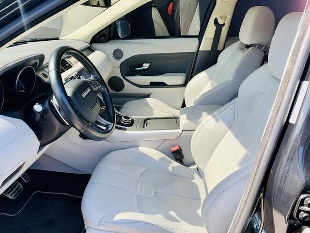 Range Rover Evoque Pure Tech 2013 - Foto 8