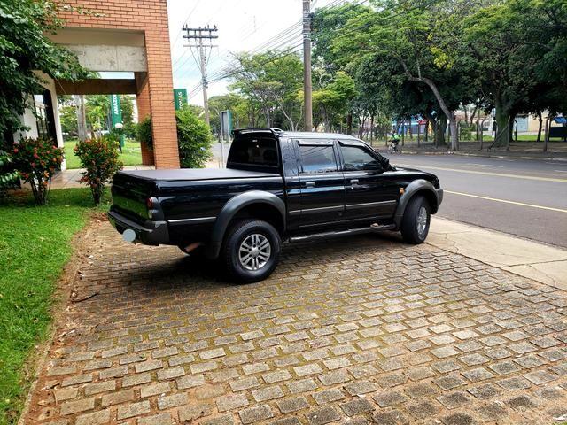 L200 Outdoor Diesel 4x4 - Foto 3
