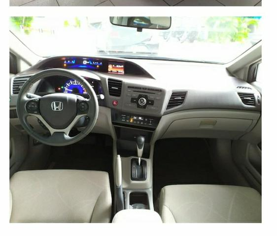 Honda Civic 2013 2014 - Foto 5