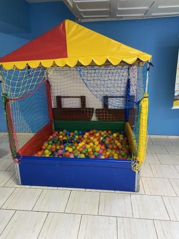 Brinquedos de Plástico área baby - Foto 3
