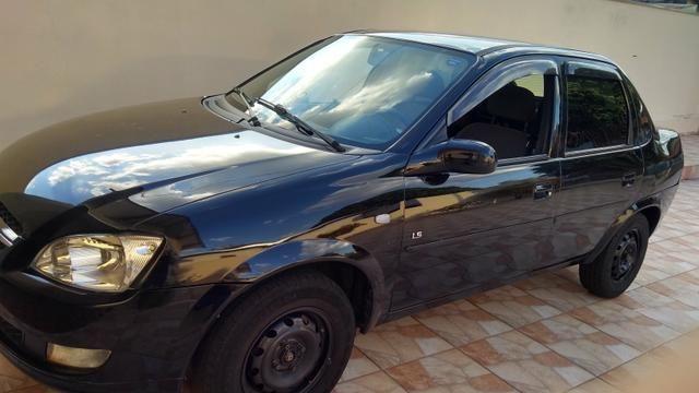 Chevrolet Clássic 1.0 MPFI LS 8V - Foto 3